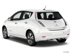 Leaf ZE0 (2010-2017)