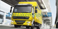 LF kamion