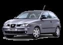 Ibiza (2003-2002) (3 ajtós)