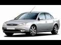 Mondeo MK3 (2000–2007)
