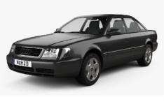 A6 (1994–1997) C4