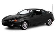 Coupe RD (1999-2002)