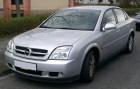 Vectra C (2002–2008)
