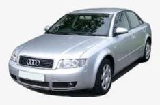A4 (2000-2004) B6