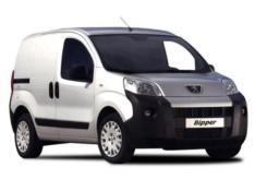 Bipper (2008-2014)
