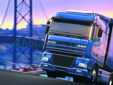 DAF XF kamion