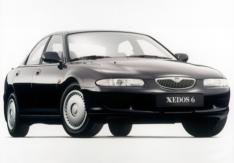 Xedos 6 (1992-1999)