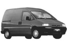 Jumpy 1 (1994-2006)