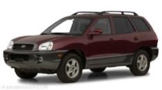 Santa Fe SM (2000-2006)