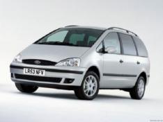 Galaxy MK1, MK2 (1995-2006)