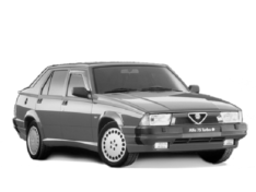 Alfa 75 (1985-1992)