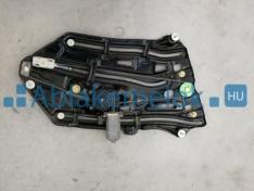 BMW E46 cabrio BAL hátsó szerkezet motorral