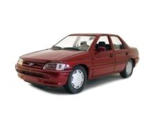 Orion Mk1, Mk2, MK3 (1983-1993)