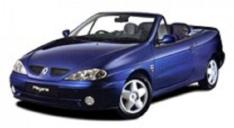Megane 1/2 CC (1999–2003)