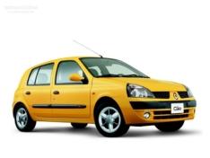 Clio II. (5.a) (1998-2008)