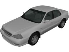 Clarus (1996-2001)