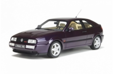 Corrado (1988-1995)