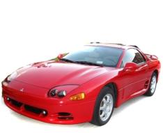 3000 GT Z15AM (GTO) (1997–2000 )