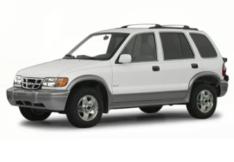 Sportage (NB-7) (1993-2005)