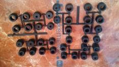 SPAL elektromos ablakemelő adapter készlet