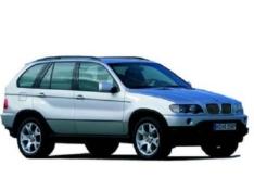 X5 (E53) (2000–2006)