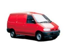 Vanette, Vanette Cargo (1994-2002)