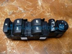 Peugeot 307 BAL első 4-es kapcsoló (új) keret nélküli
