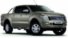 Ranger PX (2011- )