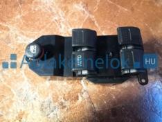 Honda CIVIC, CRV BAL ELSŐ 4-es kapcsoló fekete (ÚJ)
