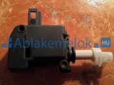 Csomagtér, tanksapka zár motor (1K5959782 )