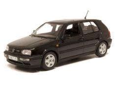 Golf III (1991-1997) 5 ajtós