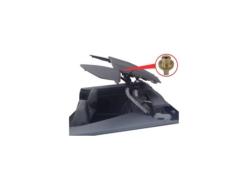 OPEL ASTRA H TWIN TOP tetőmotor javító fogaskerék